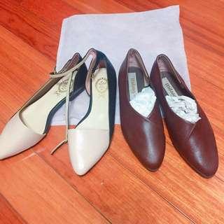 平底鞋24 左售出