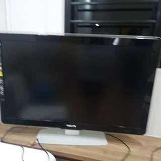Philips LCD TV - 42 Inch