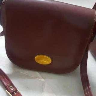 Revival Vintage Sling Bag