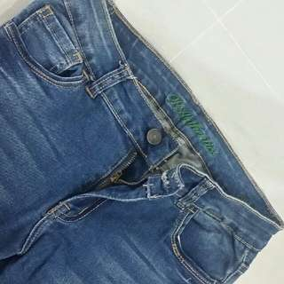PADINI AUTHENTIC JEANS LIKE NEW!