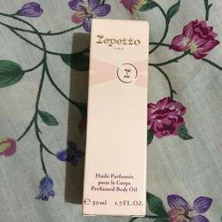 Repetto Paris Perfumed Body Oil