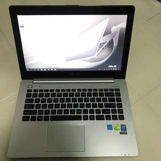 Asus VivoBook S451L