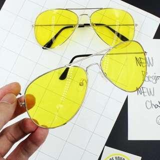 🚚 GD Gdragon Top Gentle Monster款 半透明眼鏡 太陽眼鏡#手滑買太多