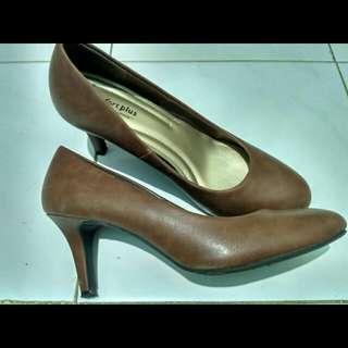 Preloves comfort plus high heels