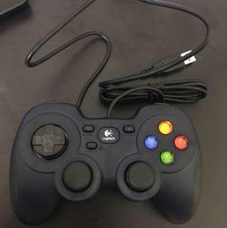 Logitech controller F310