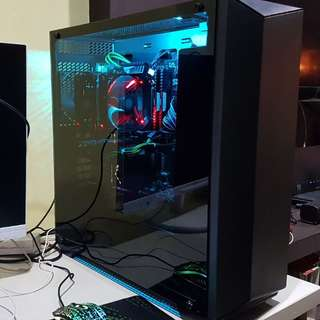 [Kaby Lake] i5 GTX 1070 DDR4 Gaming Desktop