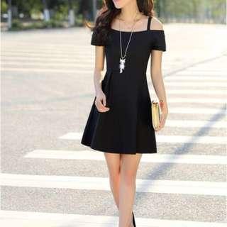 [PO] Off Shoulder Dress