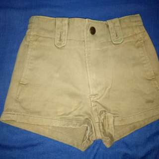 Repriced!! CP company Short