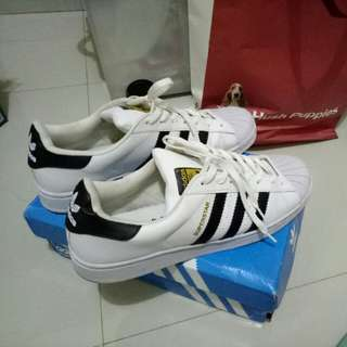 💖💖 #sale #saleakhirtaun Adidas superstar for men