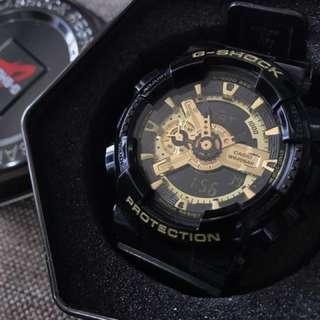 G-Shock GA110GB 1A