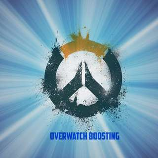 Overwatch Boosting Service (Cheapest Rates on Carousell)