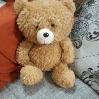 大型麻吉熊(電影版主角)