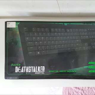 Razer Gaming Keyboard