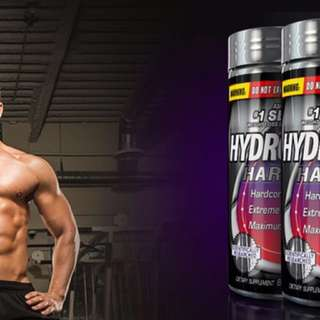 🚚 燃脂劑 hydroxycut Muscletech 100 粒