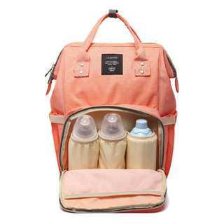 baby bag for diaper and milk