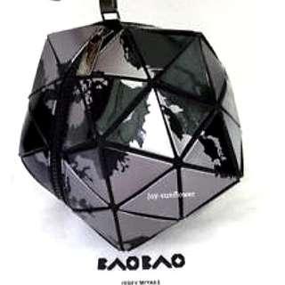 Baobao Planet Clutch (Authentic)