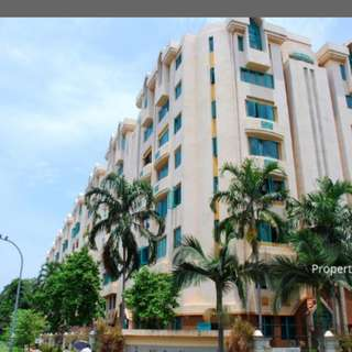 Wing Fong Mansion 4 bedroom for rent