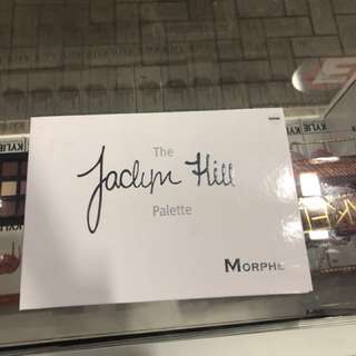 The Jaclyn Hill - Morphe
