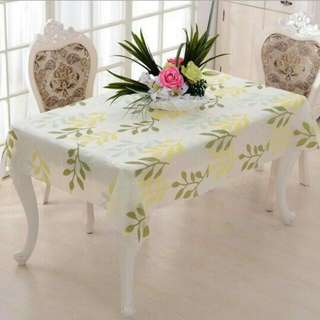 Tablecloth Waterproof