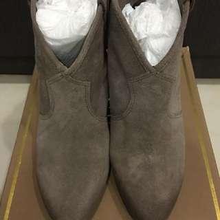 Ash 短靴