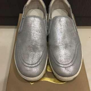 ASH 鞋 少女時代潤娥有穿