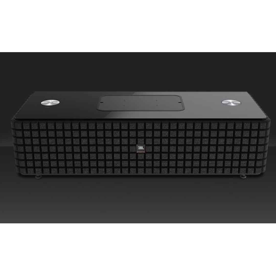 金曲音響 | JBL Authentics L8 家用無線喇叭 支援Airplay 藍芽 DLNA