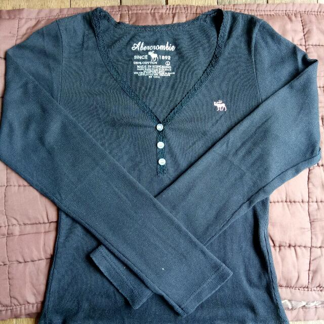 Abercrombie Knitted