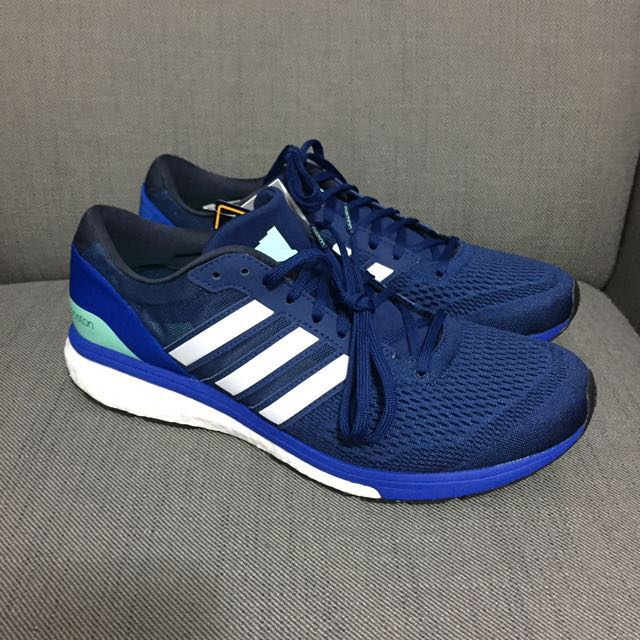 5582273adea1e1 Adidas Boston Boost 2 Running Shoes Ultra US 9.5