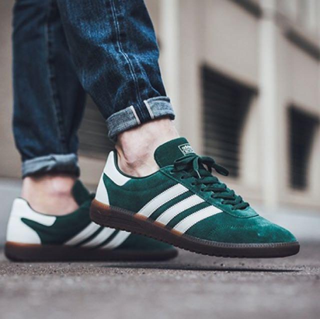 Adidas Intack SPZL