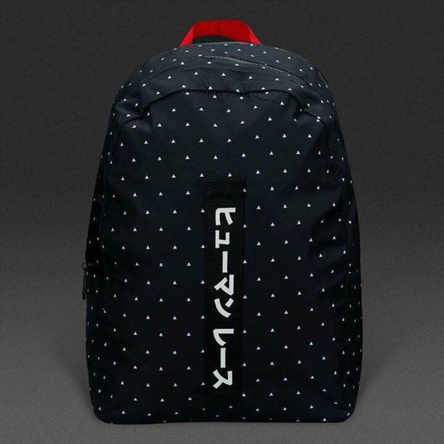 fd5a0288354b Adidas X Pharrell Williams HU Backpack