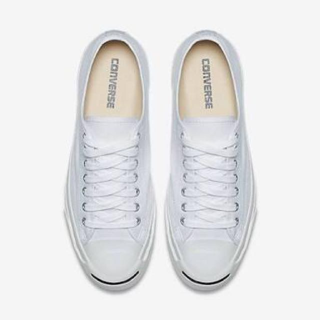 Authentic Converse Jack Purcell