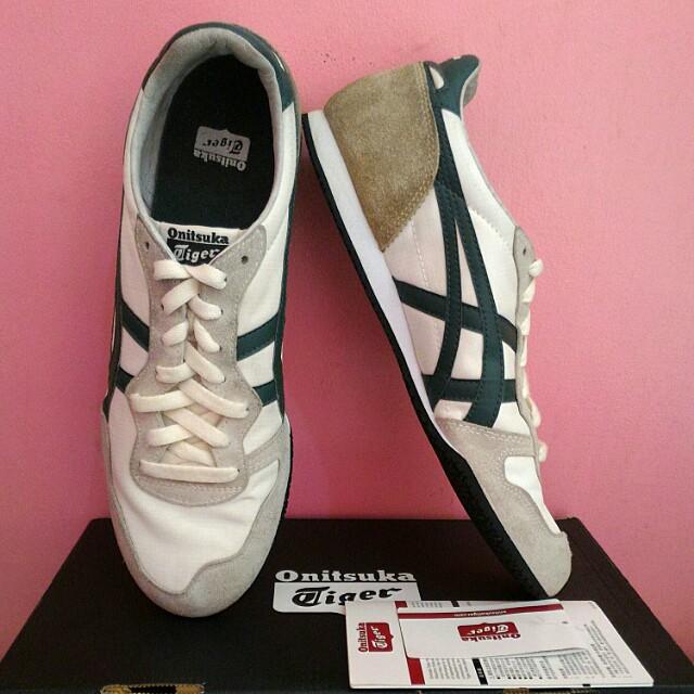 🌹 ONITSUKA TIGER Shoes