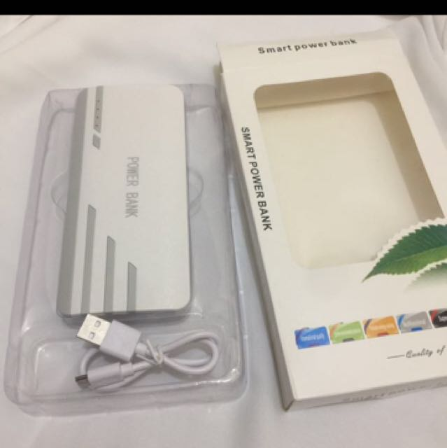 Authentic Powerbank 20000mAh
