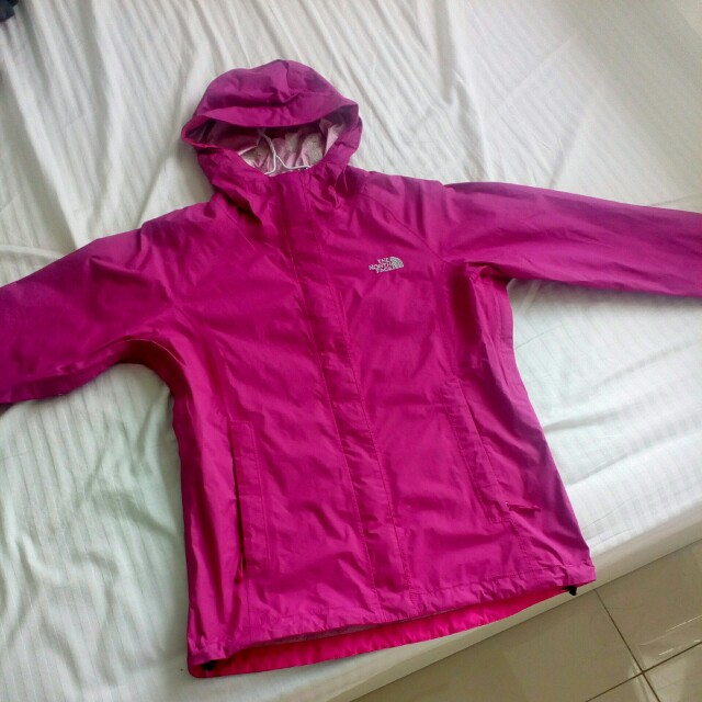 Authentic The North Face Waterproof jacket