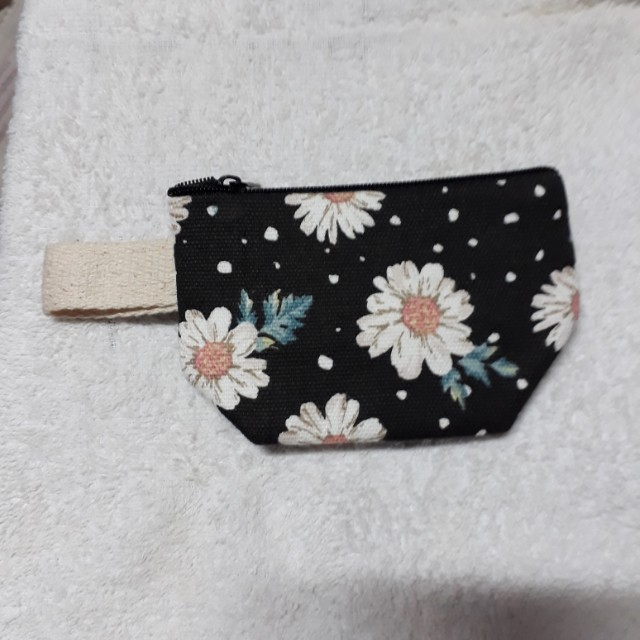 BANGKOK STUFF coin purse