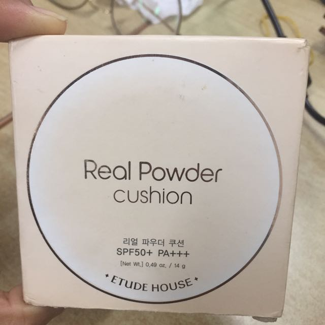 Bb cushion etude house