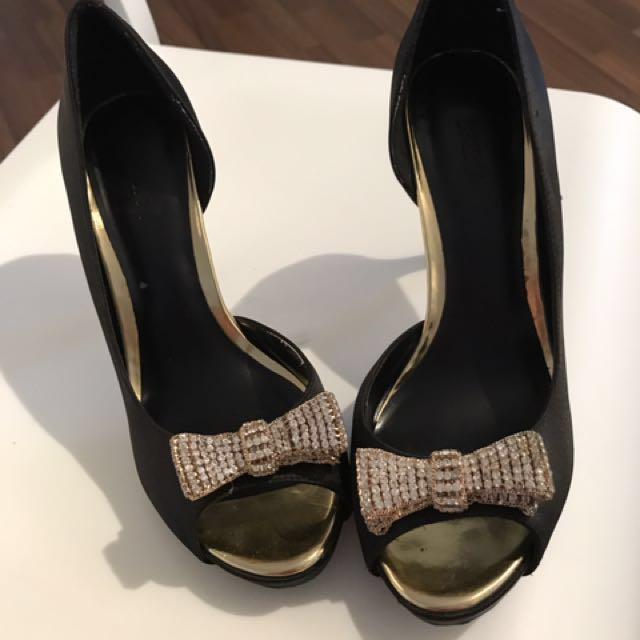Beautiful Heel Shoes