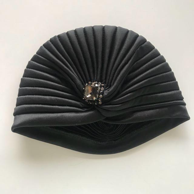 Black Gem Hat