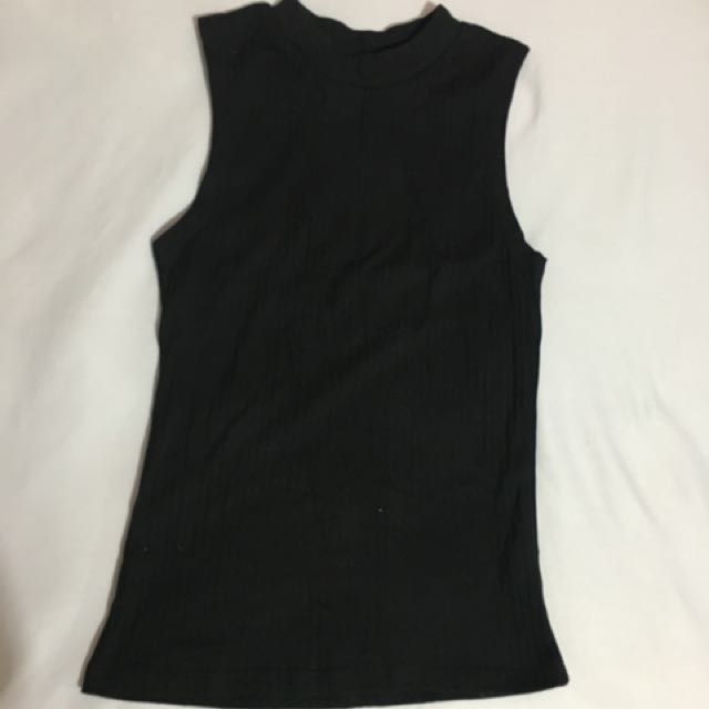 Black Top (Size 10)