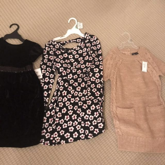 BNWT lots of girls clothing( could sell separately )