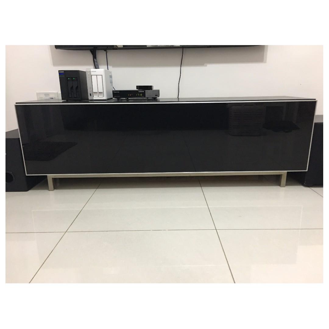 Boconcept Tv Console Home Furniture Furniture Cabinets  # Meuble Tv Boconcept