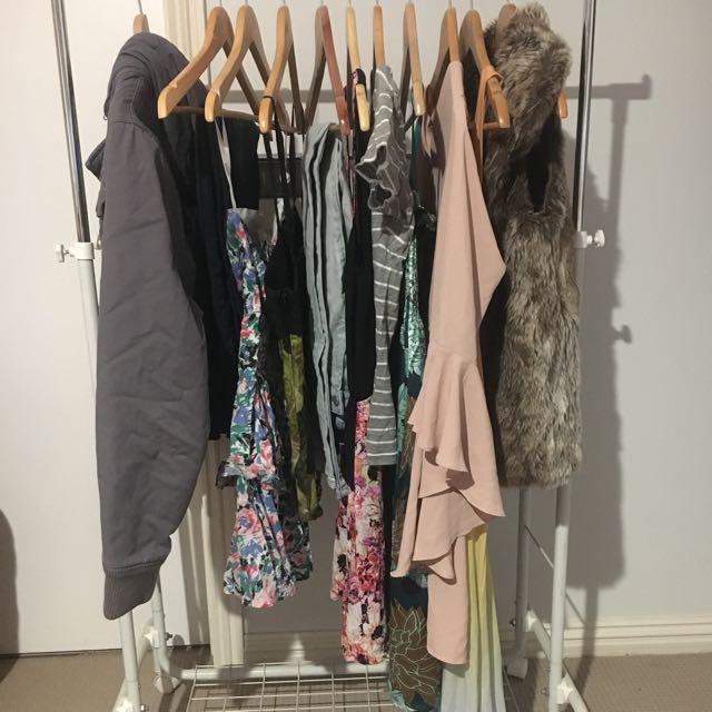 Bulk Womens clothing