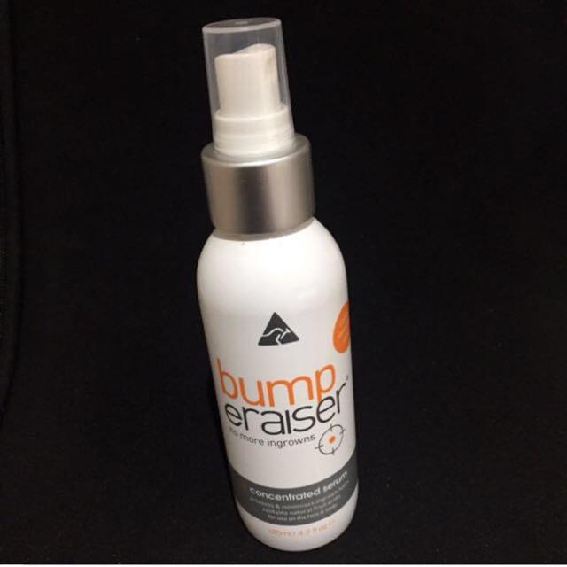 'Bump Eraiser' Ingrown Hair Remover