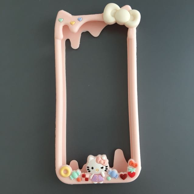 Casing hellokitty iphone 5