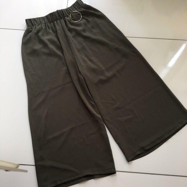 Culottes Pants
