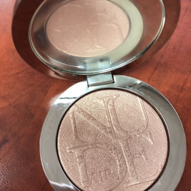 Dior Nude Luminizer- Used A Handful Of Times Only $45