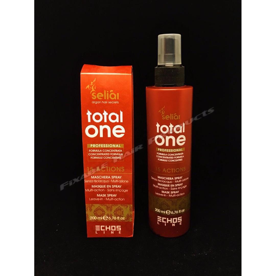 Echosline Seliar Total One, Health   Beauty, Hair, Bath   Body on Carousell d999fd53339e