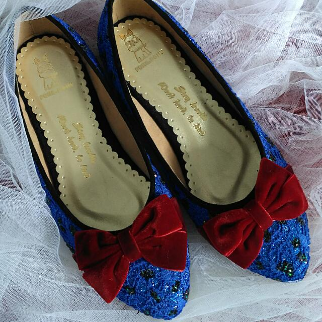 Flatshoes Polla Polly New