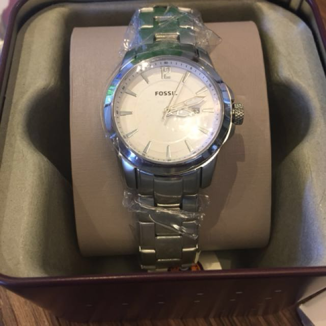 Fossil's Business Dress Ladies' Watch