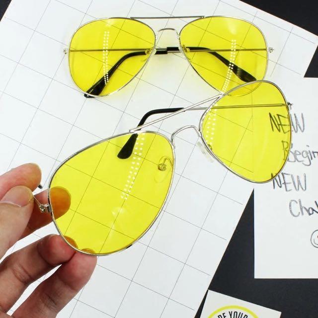 GD Gdragon Top Gentle Monster款 半透明眼鏡 太陽眼鏡#手滑買太多